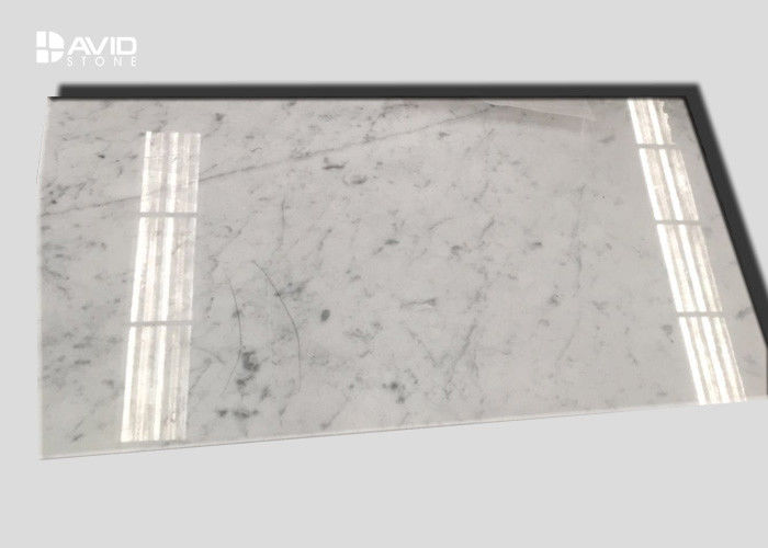 Luxury Calacatta Marble Tile China Supplier Competitive Price Fast Delivery